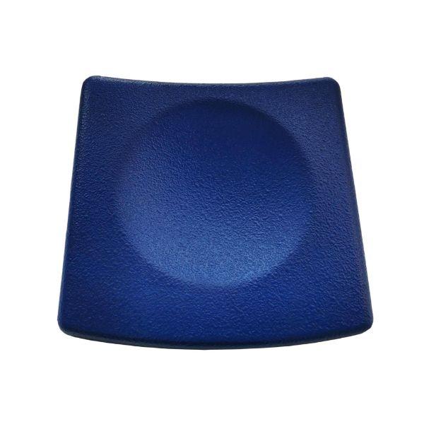 Soliariumo pagalvėlė 'Soft comfort' Head rest royal - blue paveikslėlis